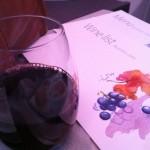 ワインの種類も 多かったです。 ボルドーワインです。