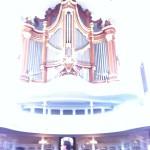 聖ミヒャエル教会。 シンプルなだけに、 圧倒的に豊かさが出てしまう。