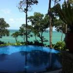 ビンタン島は シンガポールから すぐです。