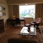 外資系より日本のホテルが最近は好きです