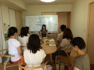 グループ瞑想会