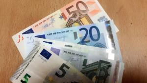 通貨ユーロ